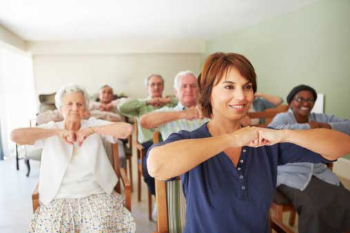 Wellness Class - Peoples Health Medicare Advantage