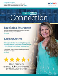 peoples health fall 2017 connection newsletter