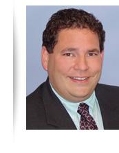 Michael J. Robért, Senior Vice President of Internal Audit and Compliance