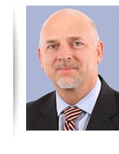 Warren Murrell, CEO