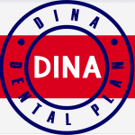 dina dental logo
