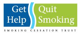 Free help to quit smoking image