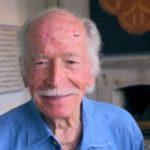 artist George Dunbar is a Peoples Health Champion