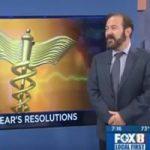 Dr. Brent Wallis of Peoples Health