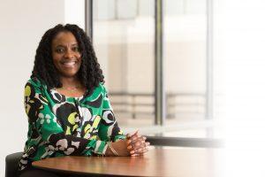 Peoples Health employee Tania F.
