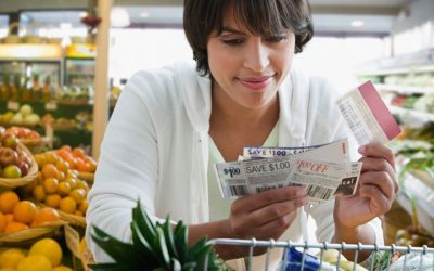 Couponing Secrets and Strategies
