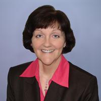 Image of Judy Norwalt, Peoples Health AVP of Customer Service