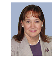 Image of Barbara Guerard, Senior Vice President of Health Services