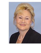 Image of Janice Ortego, Senior Vice President of Network Development