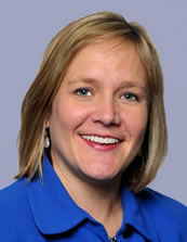 Suzi Swoop O'Brien, Vice President of Health Plan Operations at Peoples Health