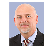 Image of Warren Murrell, Chief Executive Officer of Peoples Health