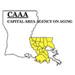 Capital Area Agency on Aging Logo