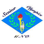 Greater New Orleans Senior Olympics Games icon