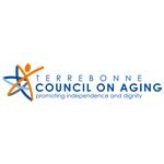 Terrebonne Council on Aging logo