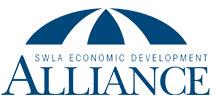 SWLA Economic Development Alliance logo