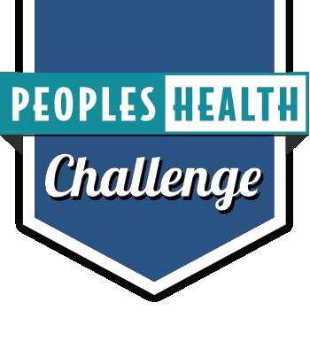Peoples Health Challenge Logo