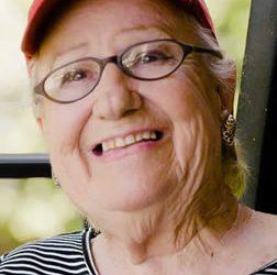 Peoples Health Honors Champion June Etta Ruiz at Saints Home Game
