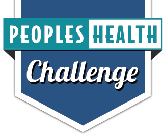 Peoples Health Challenge Logo