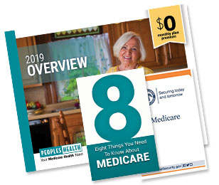 Free Medicare Advantage Information Kit