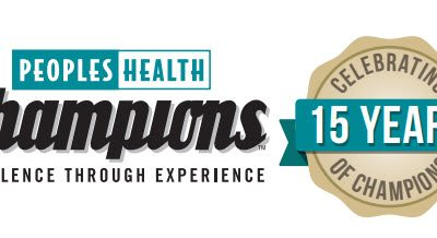 The Peoples Health Champions Program Celebrates 15 Years of Honoring Local Seniors