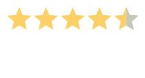 Peoples Health has been rated 4.5 stars by CMS for three years running
