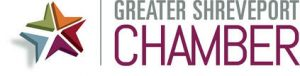 Greater Shreveport Chamber of Commerce logo