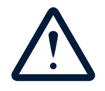 Disaster Hazard icon