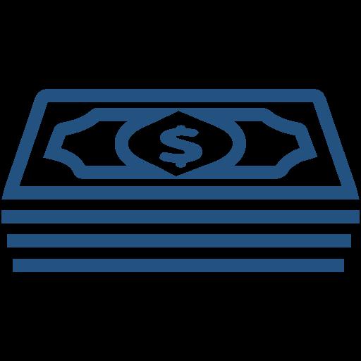 Money-Stack_Blue