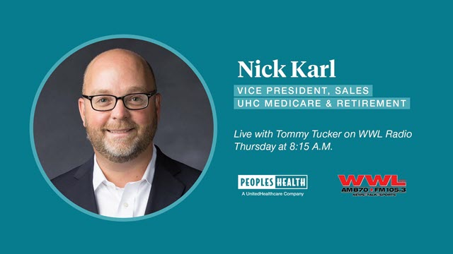 The Importance of Medicare's Star Rating – Nick Karl on WWL Radio